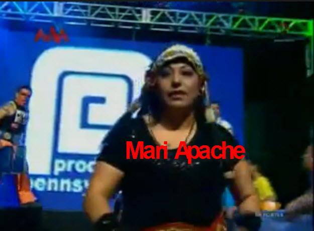 ProWresBlog: AAA on Televisa 1/26/2013