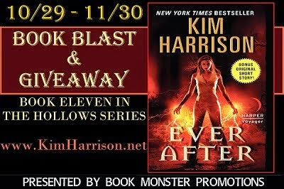 EVER AFTER Book Blast