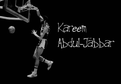Kareem Abdul Jabbar - Basketball Wallpapers