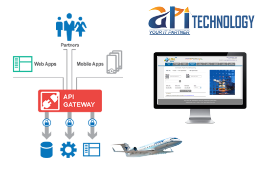 Flight Ticket Booking Engine Provider
