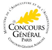 Concours géneral agricole