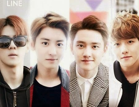 Drama Korea EXO Next Door 2015 Subtitle Indonesia