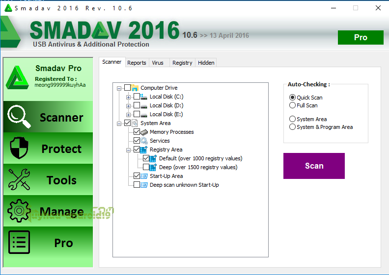 Smadav Full