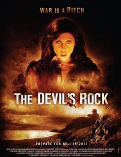 capa Download   A Rocha do Diabo   DVDRip AVi + RMVB Legendado (2011)