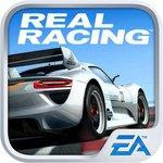 Real Racing 3 - iPhone iPad Game