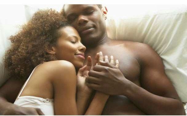 Why most Nigerian women love cuddling
