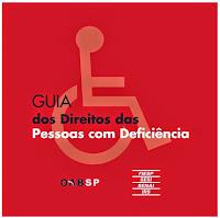 ..Guia dos Direitos das Pessoas com Deficiência..