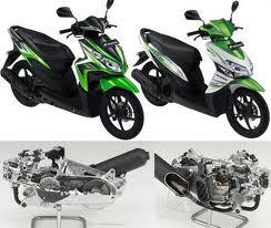 Modif Honda Vario Techno 125 And Cw Terbaru Modif Motor   Autos Weblog