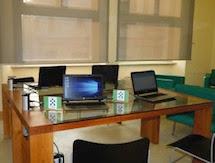 Nuove allestimento per le sale multimediali della Biblioteca Civica
