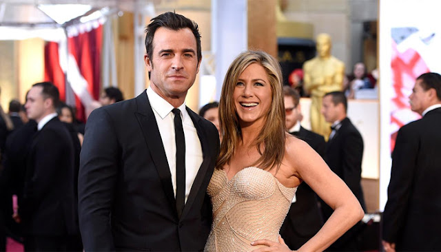 Justin Theroux almost died on honeymoon with Jennifer Aniston