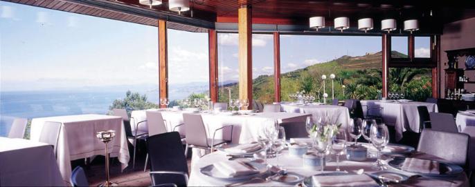 Los 5 mejores restaurantes del mundo restaurantes con - Restaurante kaskazuri san sebastian ...