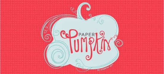 Paper Pumpkin Kits