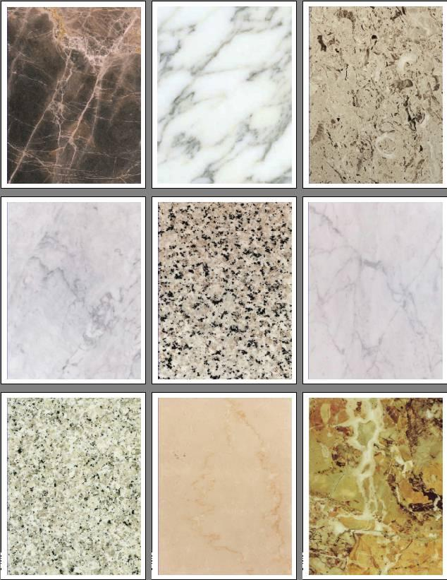 Types Of Marble : Samaha marble april