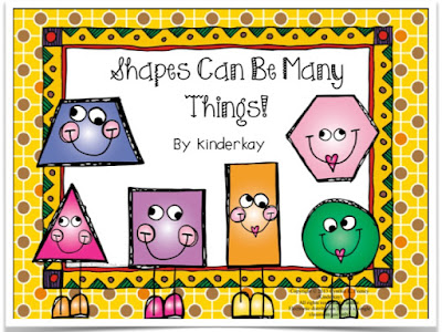 https://www.teacherspayteachers.com/Product/Shapes-Can-Be-Many-Things-Make-a-Book-888792