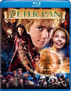 Free Download PETER PAN 2003 BRRIP Subtitle Indonesia