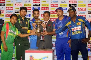 Asia Cup Schedule 2014, Asia Cup Fixtures 2014,