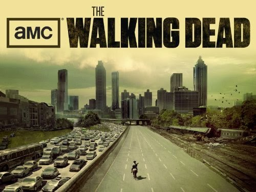 "Watch ""The Walking Dead"" Series Online, Season 1, Episode 3 - Tell It to the Frogs"