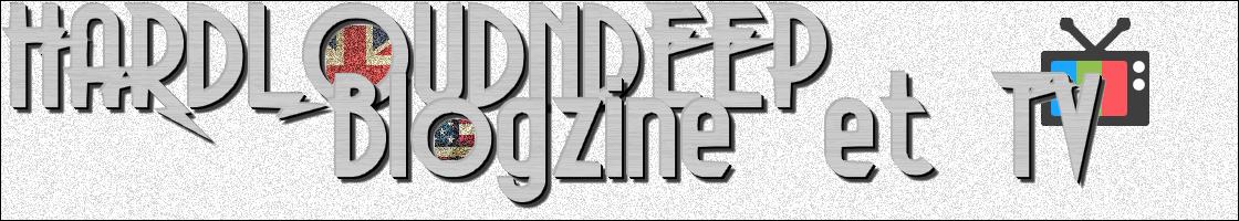 HARDLOUDNDEEP - Blogzine