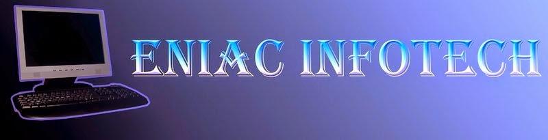 Eniac Infotech Computer Training Institute:Kolkata