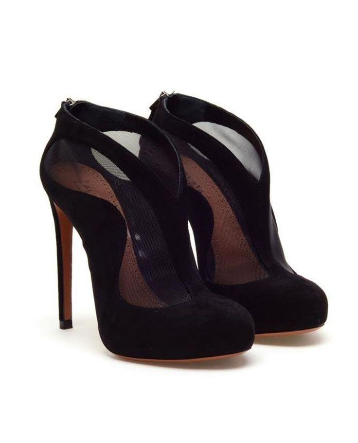 Stylish High Heels