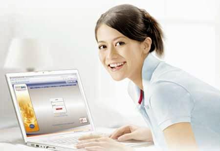 Bisnis Online Yang Asyik