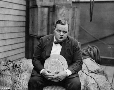 Fatty Arbuckle: The Scandal That Changed Hollywood