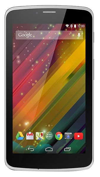 HP 7 Voicetab Android KitKat Murah Rp Sejutaan
