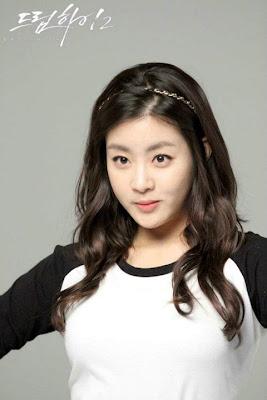 Kang So Ra sebagai Shin Hye Sung