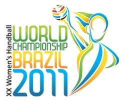 BALONMANO-Mundial femenino 2011 de Brasil