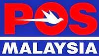 Logo Pos                              Malaysia Berhad -                              http://newjawatan.blogspot.com/