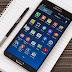 Cara reset Samsung Galaxy Note 3 hard reset
