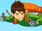 Paraşütçü Ben 10 Oyunu