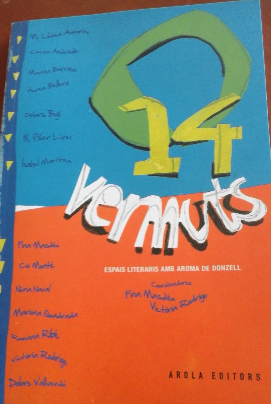 14 vermuts (Arola, 2015)