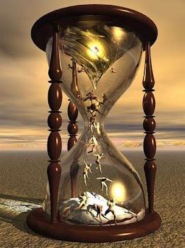 Todos tenemos nuestra propia máquina del tiempo, el pasado son los recuerdos y el futuro son sueños