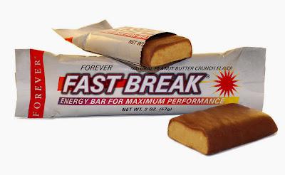 Art. 23 -  FAST BREAK ENERGY BAR - CC 0,014