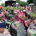 Empat Desa Terisolir dan Korban Banjir Terima Bantuan Dari Kapolres Bojonegoro