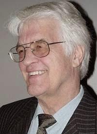 El historiador de ajedrez Lothar Schmid