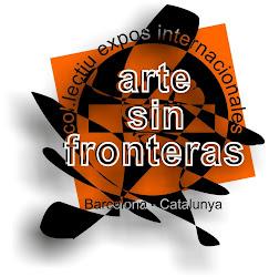 Col.lectiu Expos Internacionals /Art sense Fronteres