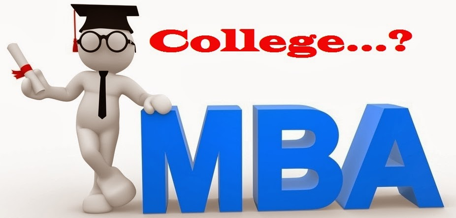 Choose your MBA College