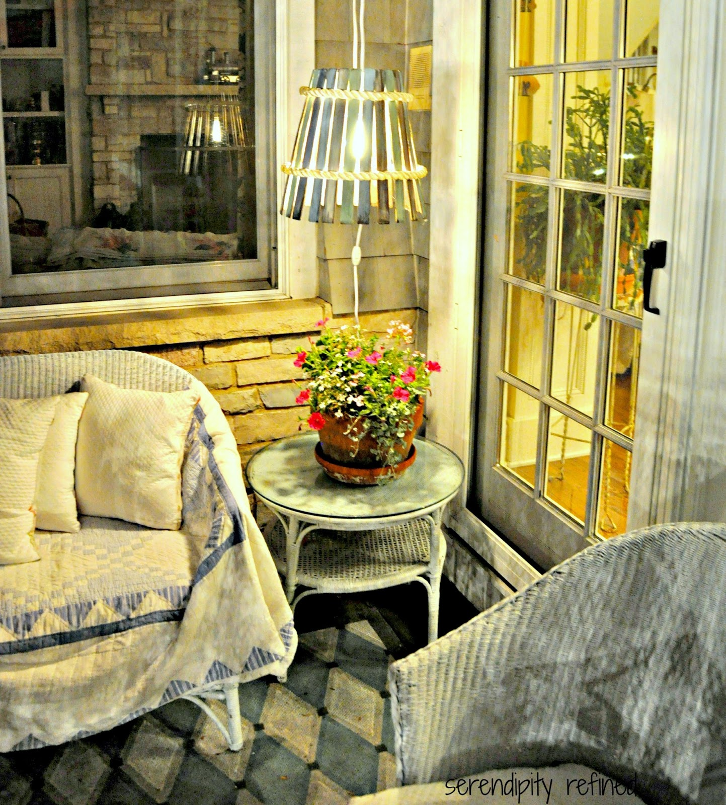 wrought iron wicker outdoor furniture white. vintage white wicker patio furniture blue and quilt paint stir lamp hand painted rug wrought iron outdoor