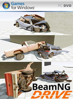BeamNG DRIVE PC Download
