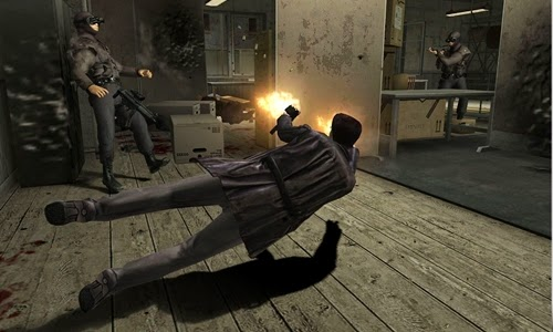 Max Payne 2: The Fall of Max Payne - PC (Download Completo em Torrent)