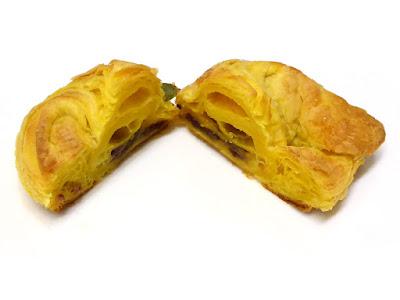 スイーツクロワッサン(かぼちゃあん) | 箱根ベーカリー