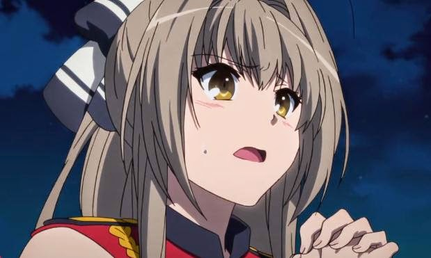 Amagi Brilliant Park Subtitle Indonesia Episode 12