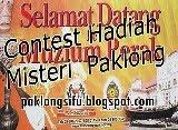 Contest Paklong Sifu