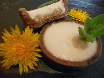 Tartelettes mit Ananas ~ Cocos ~ Rum ~ Aufstrich