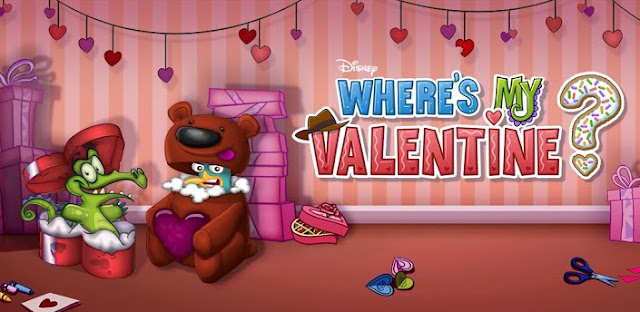Where's My Valentine? v1.1.0 APK