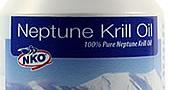 Neptune Krill Oil - ulei de krill recomandat de Dr Oz