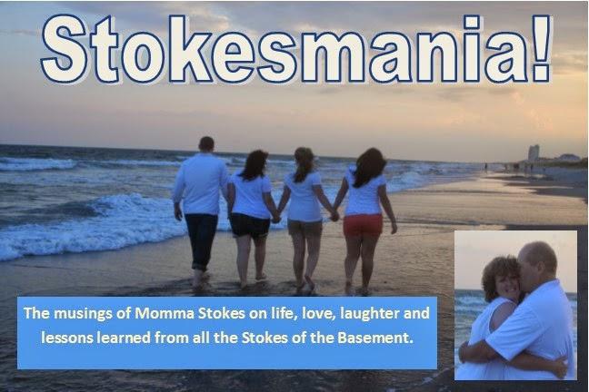 Stokes-mania...
