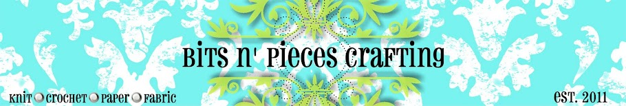 Bits and Pieces Crafting
